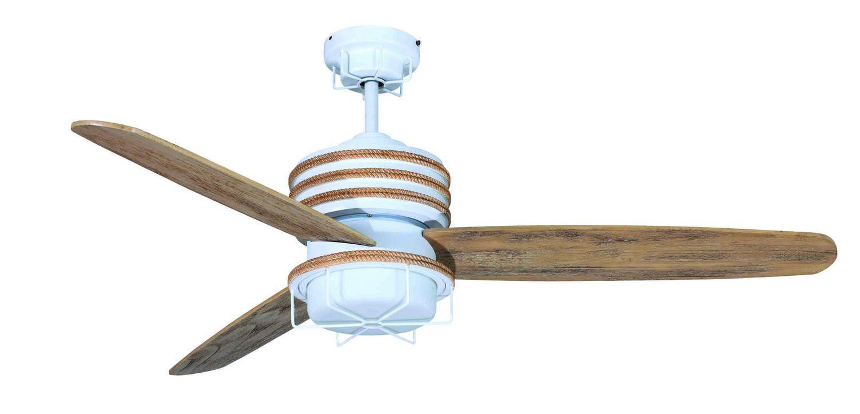 Endacott Lighting Nautical Ceiling Fan Ceiling Fan Ceiling Fan With Light