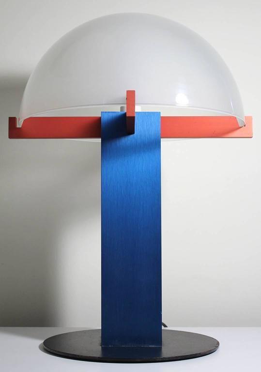Ron Rezek Modernist Table Lamp Lights In 2019
