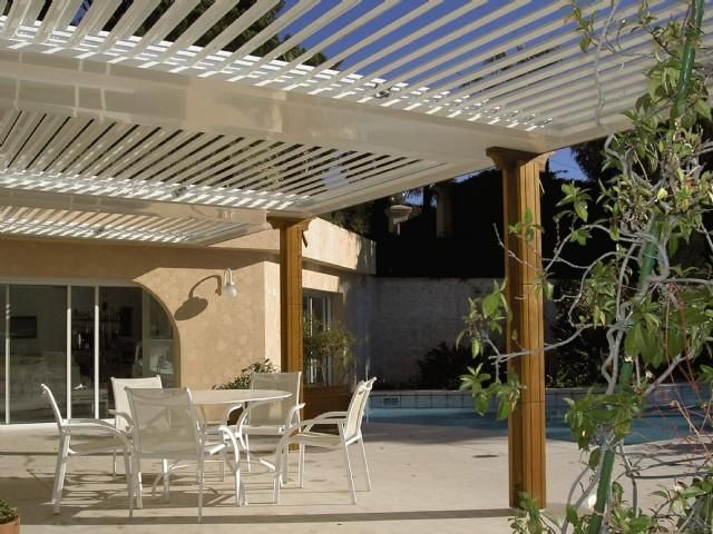 Get Inspired By Photos Of Pergola