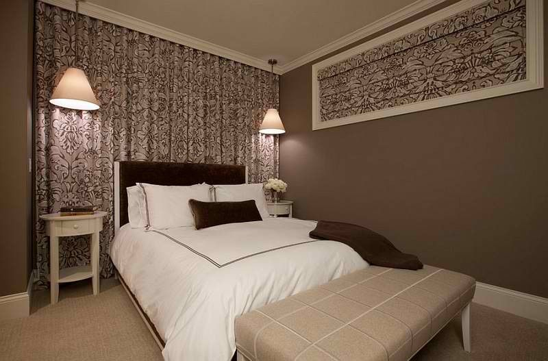 beige schlafzimmer keller design idee von michael abrams limited wohnen pinterest keller. Black Bedroom Furniture Sets. Home Design Ideas