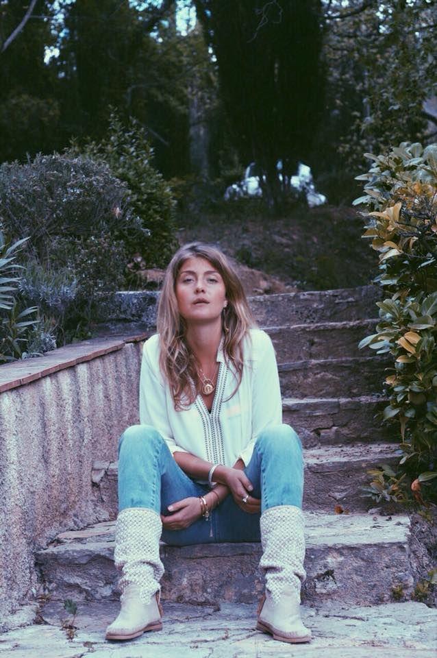 #hippiechic
