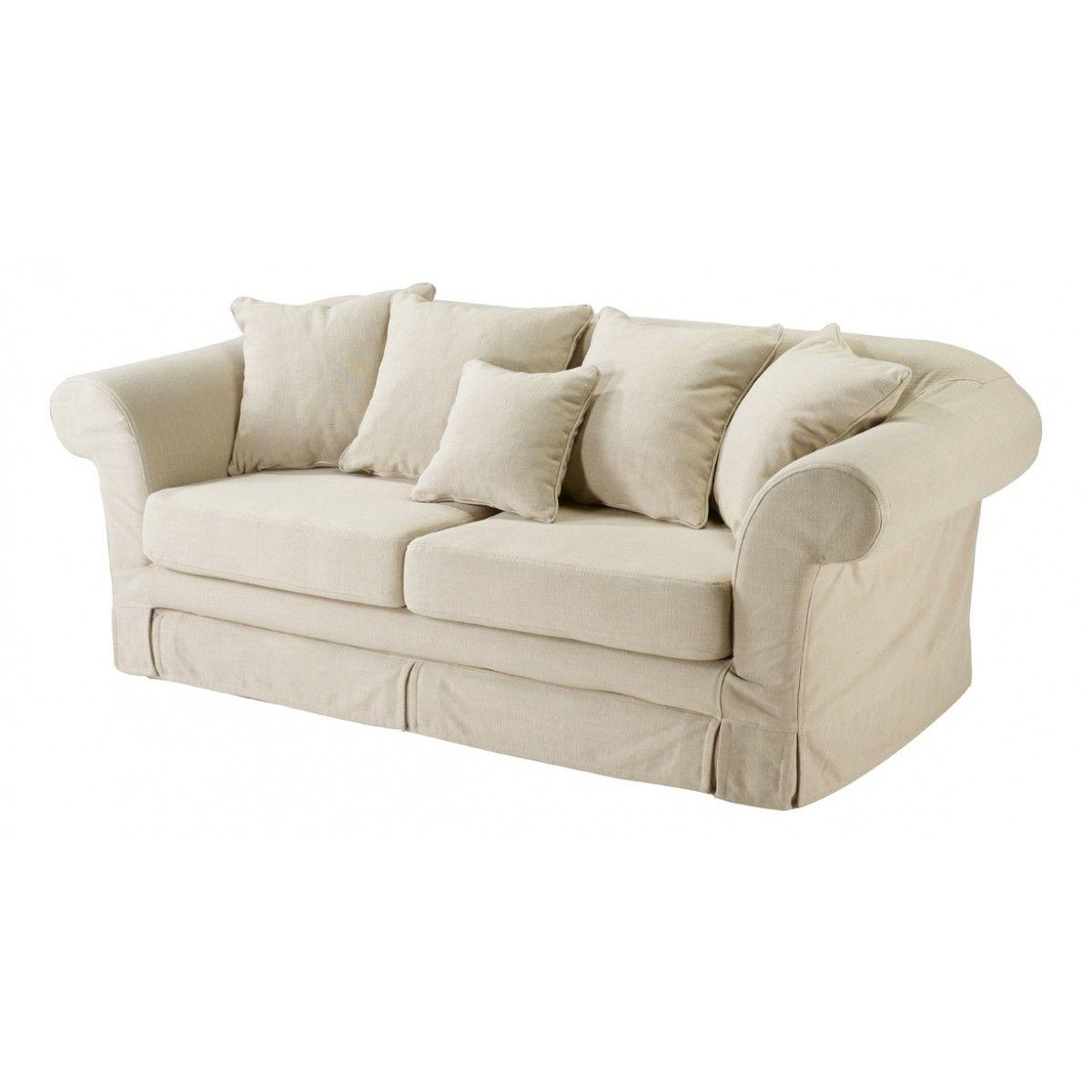 canap 2 5 places tissu cr me coventgarden canap s chalet et montagne ga pinterest canapes. Black Bedroom Furniture Sets. Home Design Ideas
