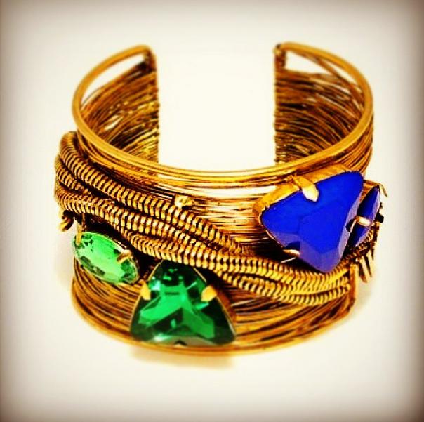 Bejeweled Cuff :: Shop Flow19 :: Launching 10.6.14 :: #shop_flow19 #jewelry #trending #flow19 #bejeweled #jewels #cuff #bracelet