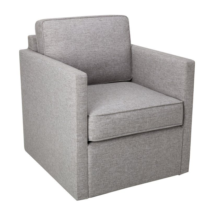 Aldi Swivel Accent Chair Review: $255. Endres Swivel Armchair & Reviews