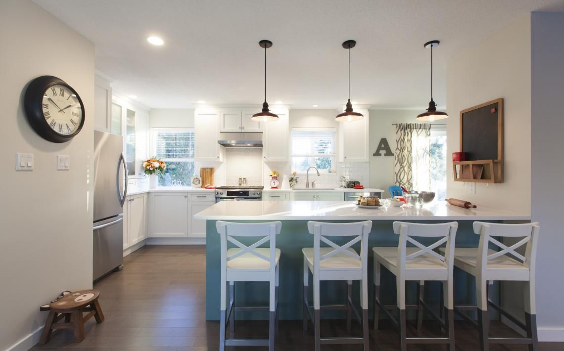 Find love it or list it vancouver resource guides here for Kitchen design vancouver