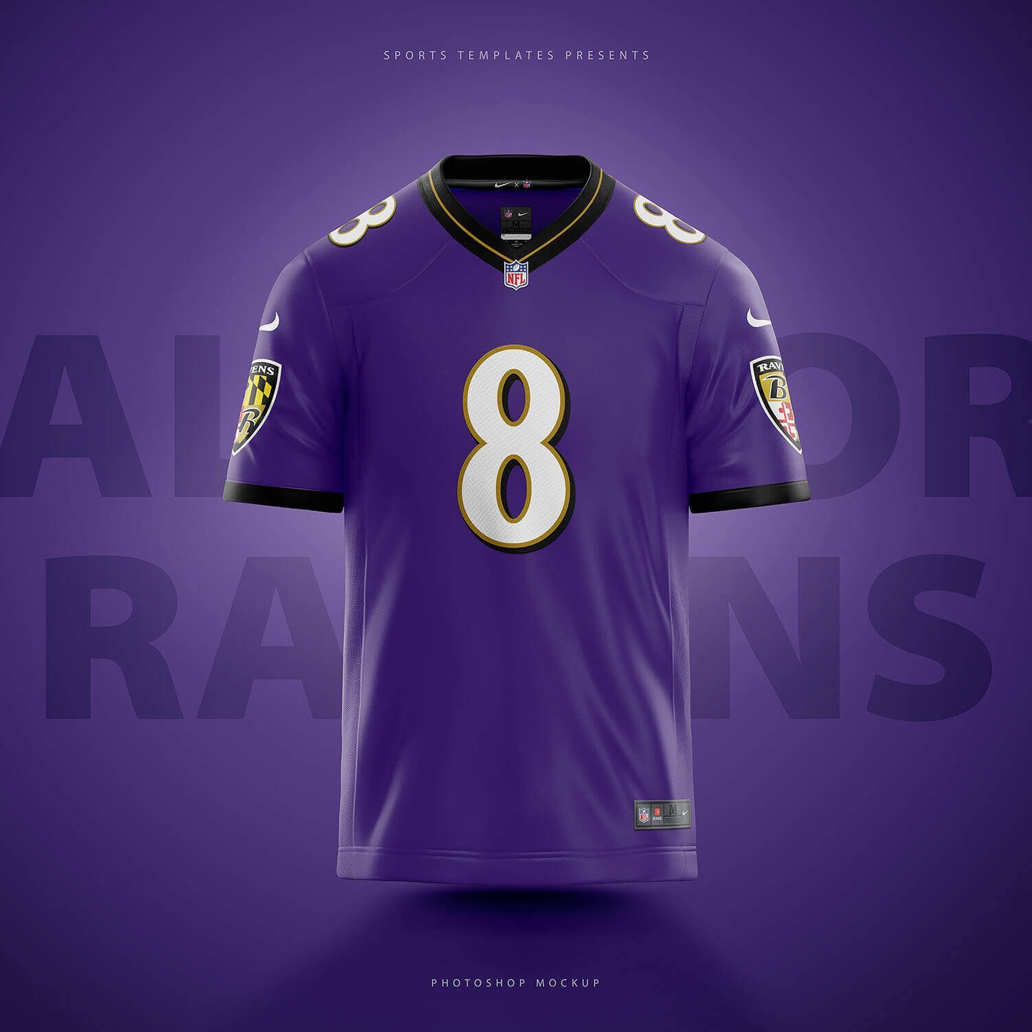 Download Nfl Football Jersey Photoshop Template Nfl Football Jersey Nfl Football Football Jerseys