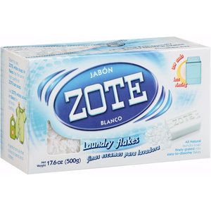 Household Essentials Zote Soap Zote Laundry Soap Laundry Soap