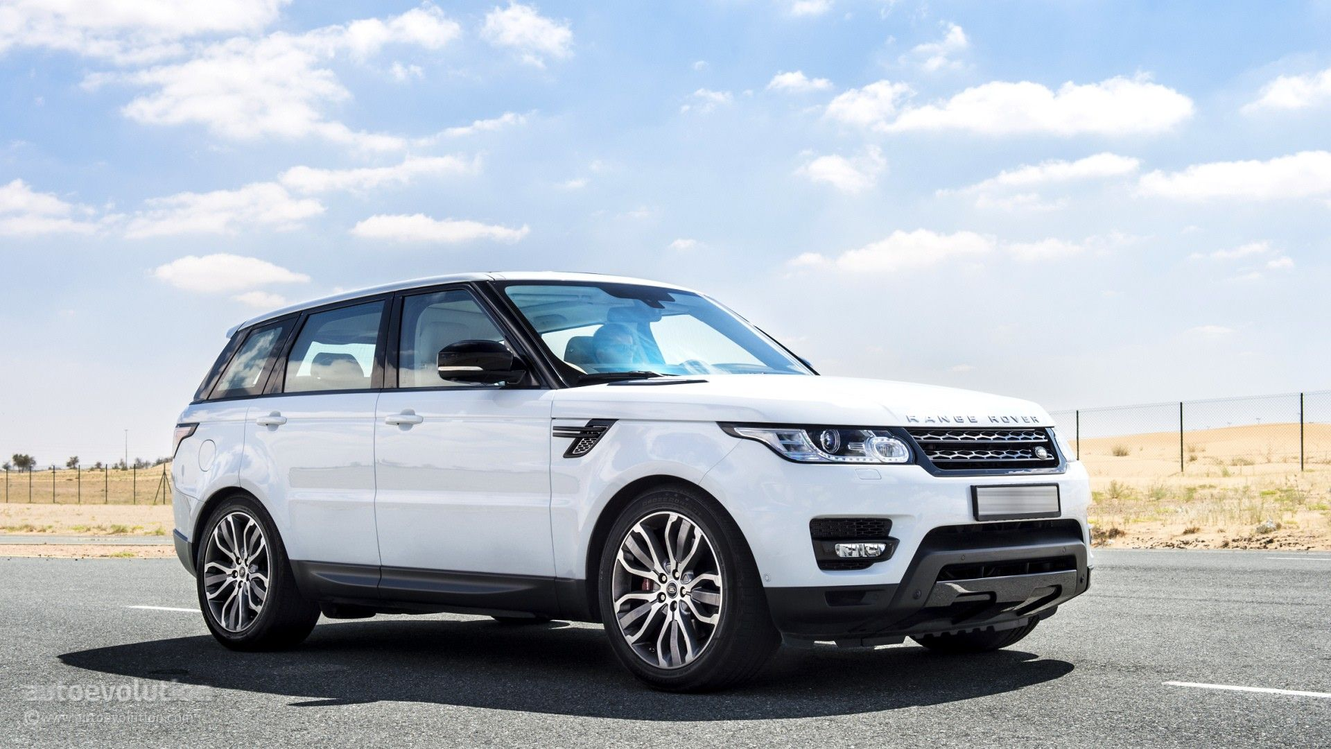 2015 Range Rover Sport Supercharged Review Range Rover Sport Range Rover Range Rover White