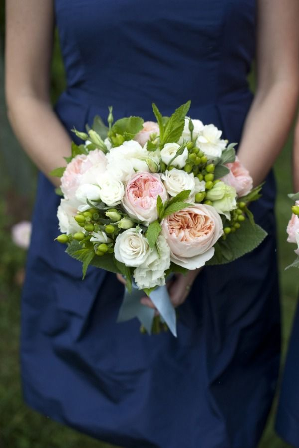 Connecticut Wedding At Saltwater Farm Vineyard By Justin Mary