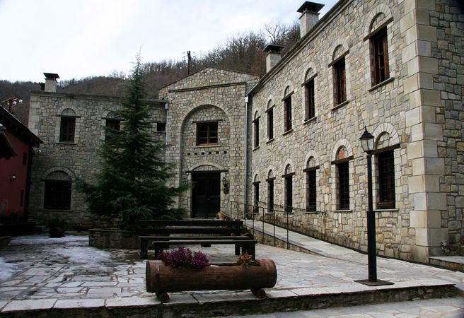Χωριά Ασπροποτάμου | Πόλεις & Χωριά | Για την περιοχή | Ν. Τρικάλων | Περιοχές | WonderGreece.gr