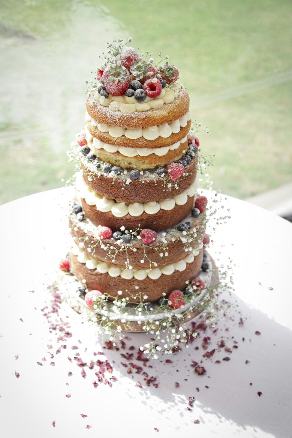 Pin On Wedding Cake Ideas-6641