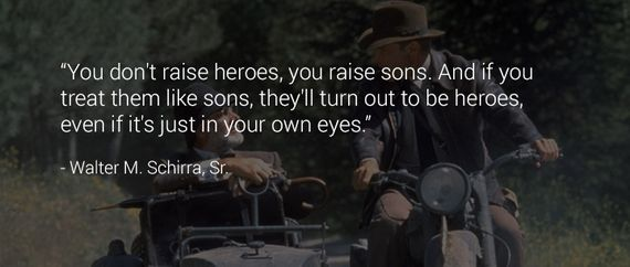 10 Of The Best Quotes On Fatherhood