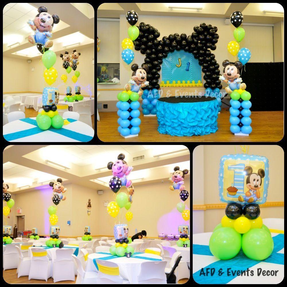 58a5b208a62558872d002e2a16e14dc8 Jpg 1 000 1 000 Pixels Mickey Mouse Theme Party Mickey 1st Birthdays Mickey Mouse Baby Shower