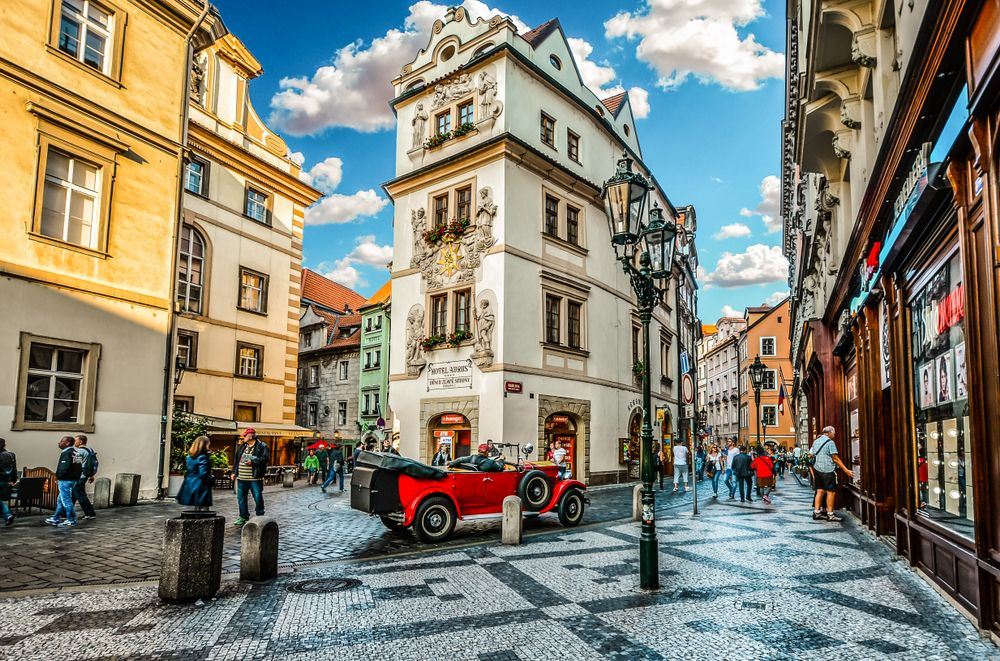 17 Things To Know Before Traveling To Prague Prague Old Town Prague Travel Prague