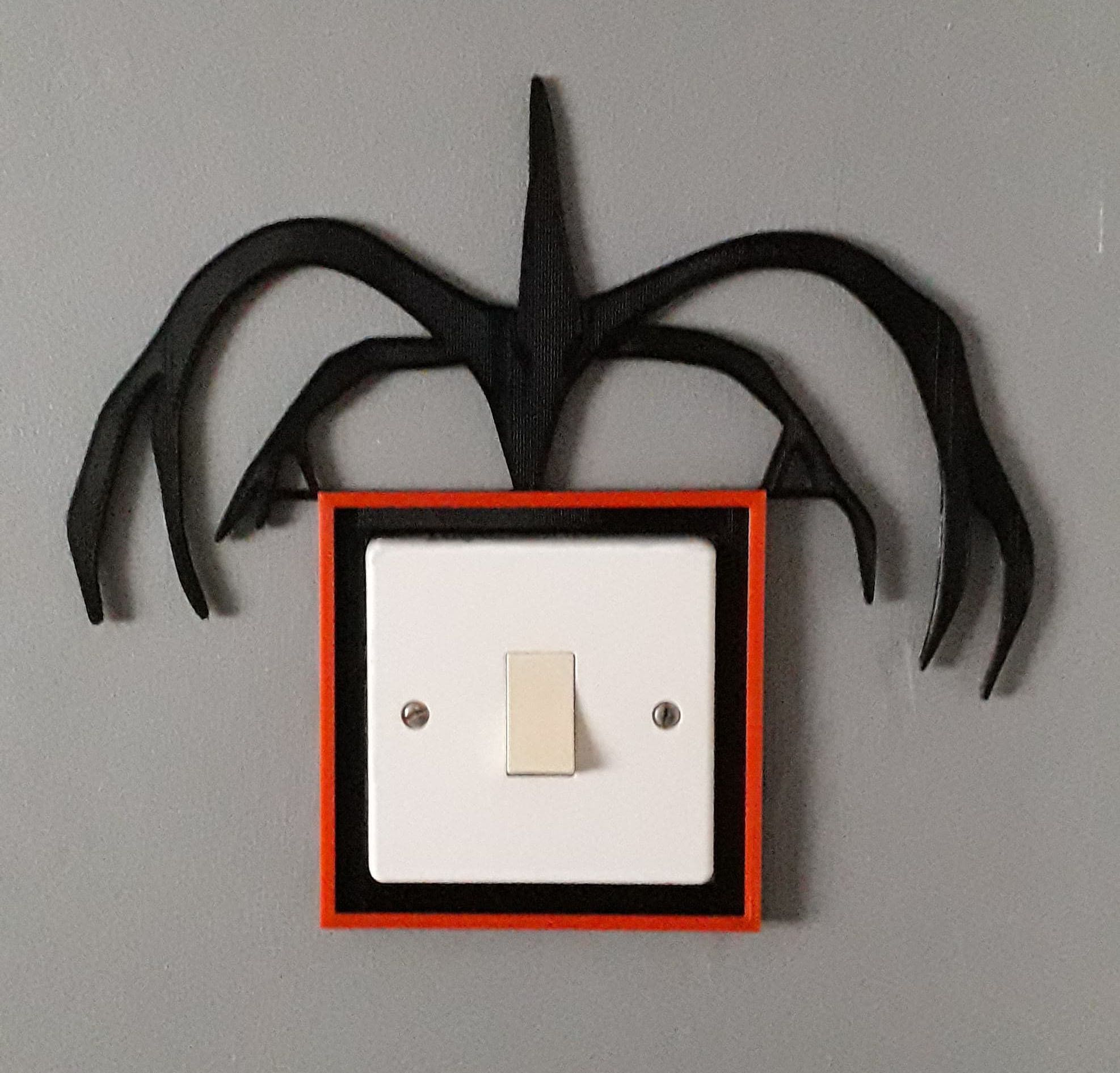 Harry Potter Light Switch Surround