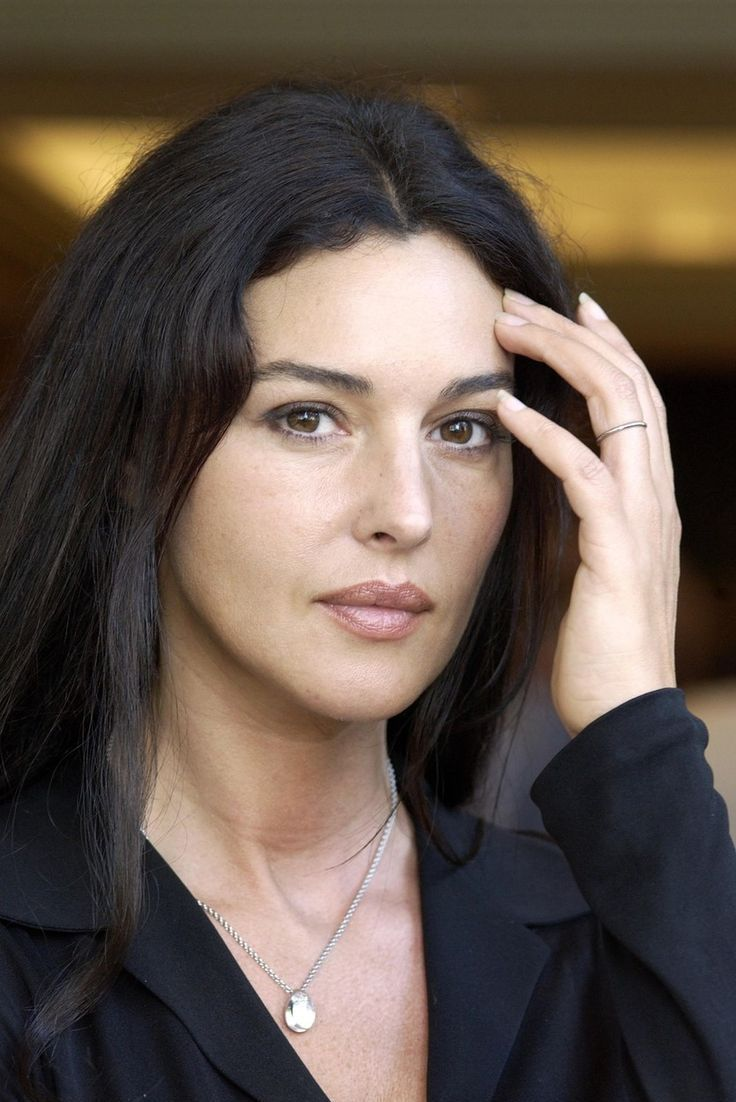 Monika Belluchchi V Molodosti I Sejchas Foto 2019 Sekrety