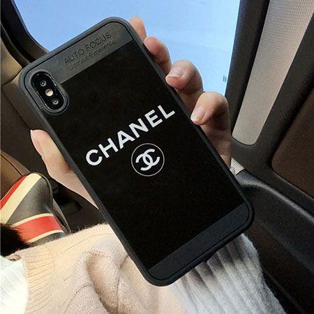 Chanel iphone7 | chanel iphone7plus カバー 芸能人