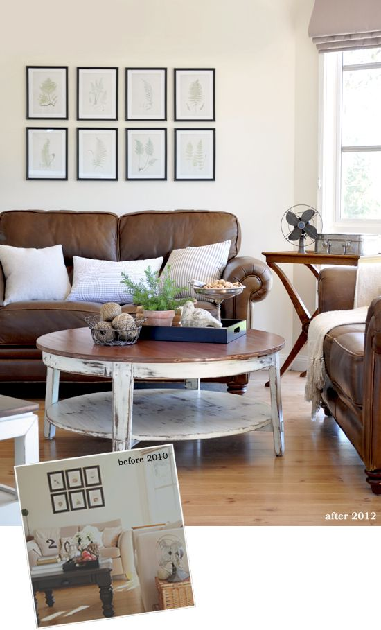 Living Room Update Ideas: Budget Friendly DIY Interior Decorating