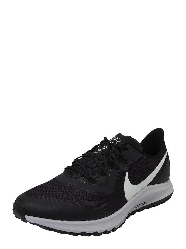 Nike Laufschuh Air Zoom Pegasus 36 Trail Herren Dunkelgrau Grosse 45 Laufschuhe Nike Schuhe