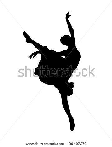 ballerina template | parlez-vous danser? | Pinterest | Ballerina ...