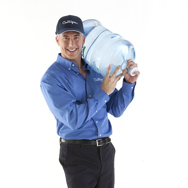 Central Coast Culligan Is Offering A 9 95 Introductory Offer Visit Hurstwater Com For More Information Water Delivery Culligan Bottled Water Delivery