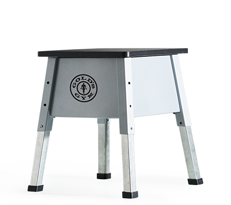 gold's gym adjustable plyometric jump box  accessories