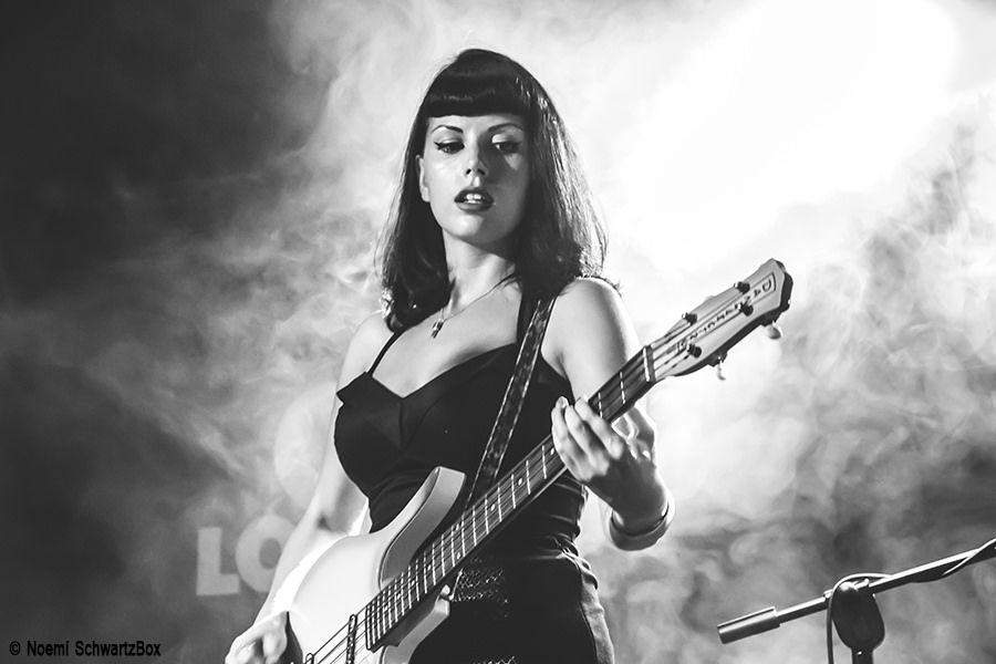 Zombierella-Svetlana Nagaeva (Messr Chups
