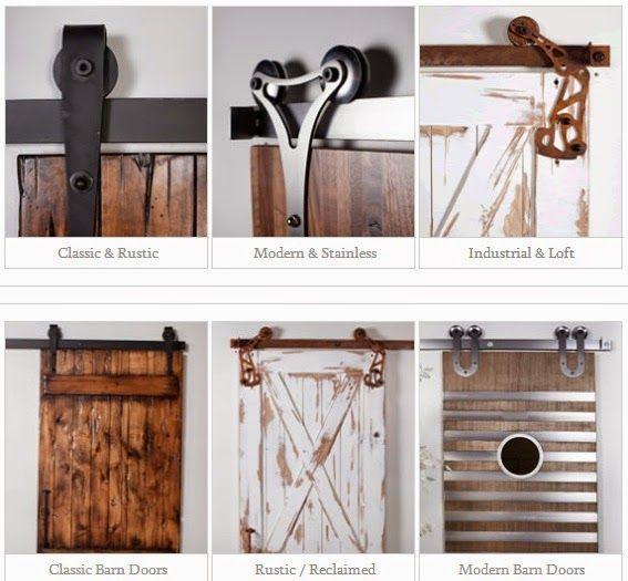 Marvelous Barn Doors U0026 Barn Door Hardware