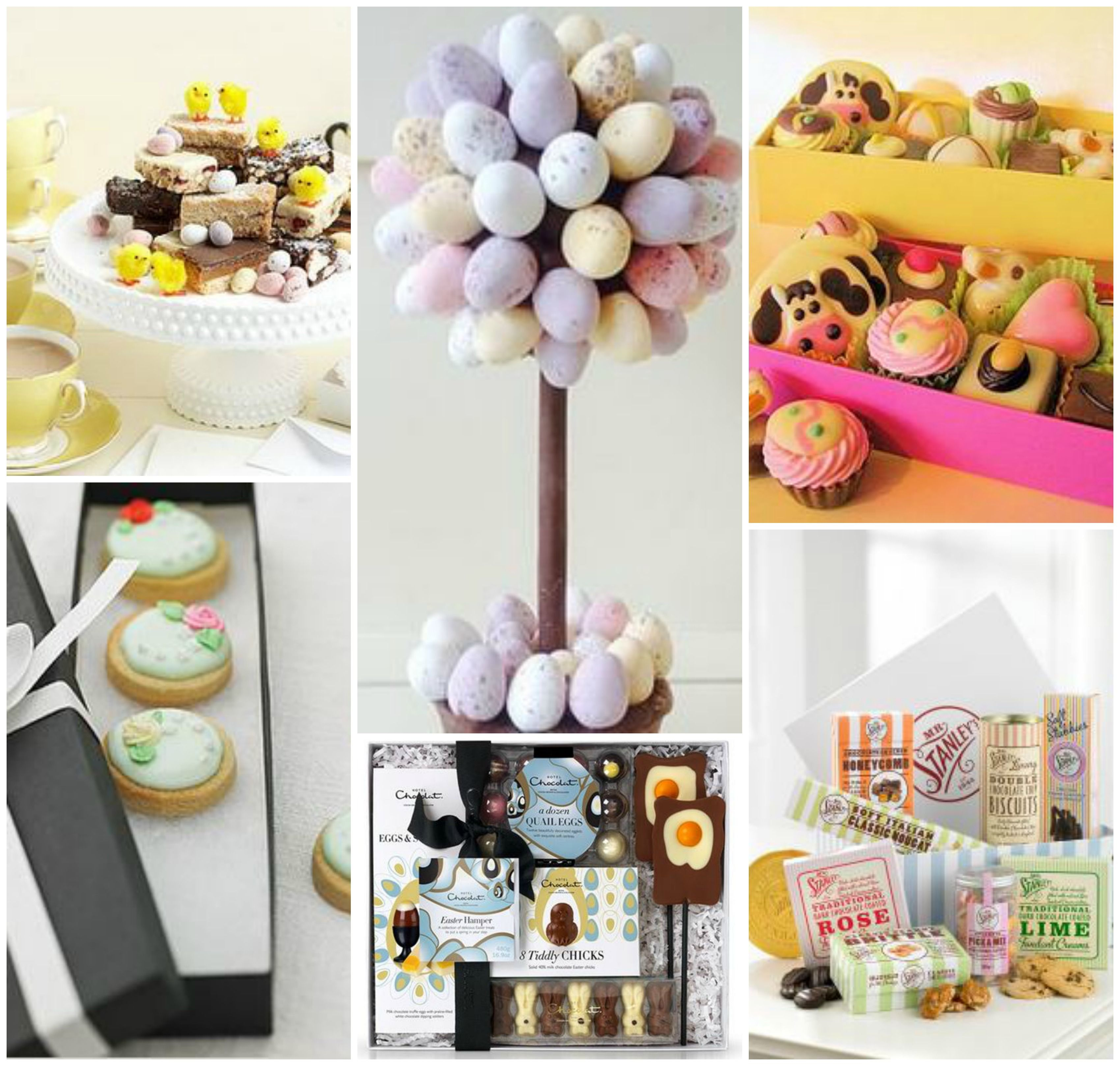 Handpicked easter gifts easter easter food treats handpicked easter gifts negle Gallery