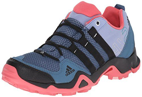 adidas Outdoor Womens Ax2 Hiking Shoe