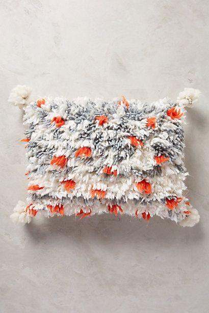 Damak Pillow - anthropologie.com