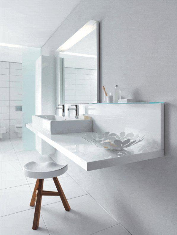 Meuble de salle de bains  20 nouveautés qui ont tout bon Duravit