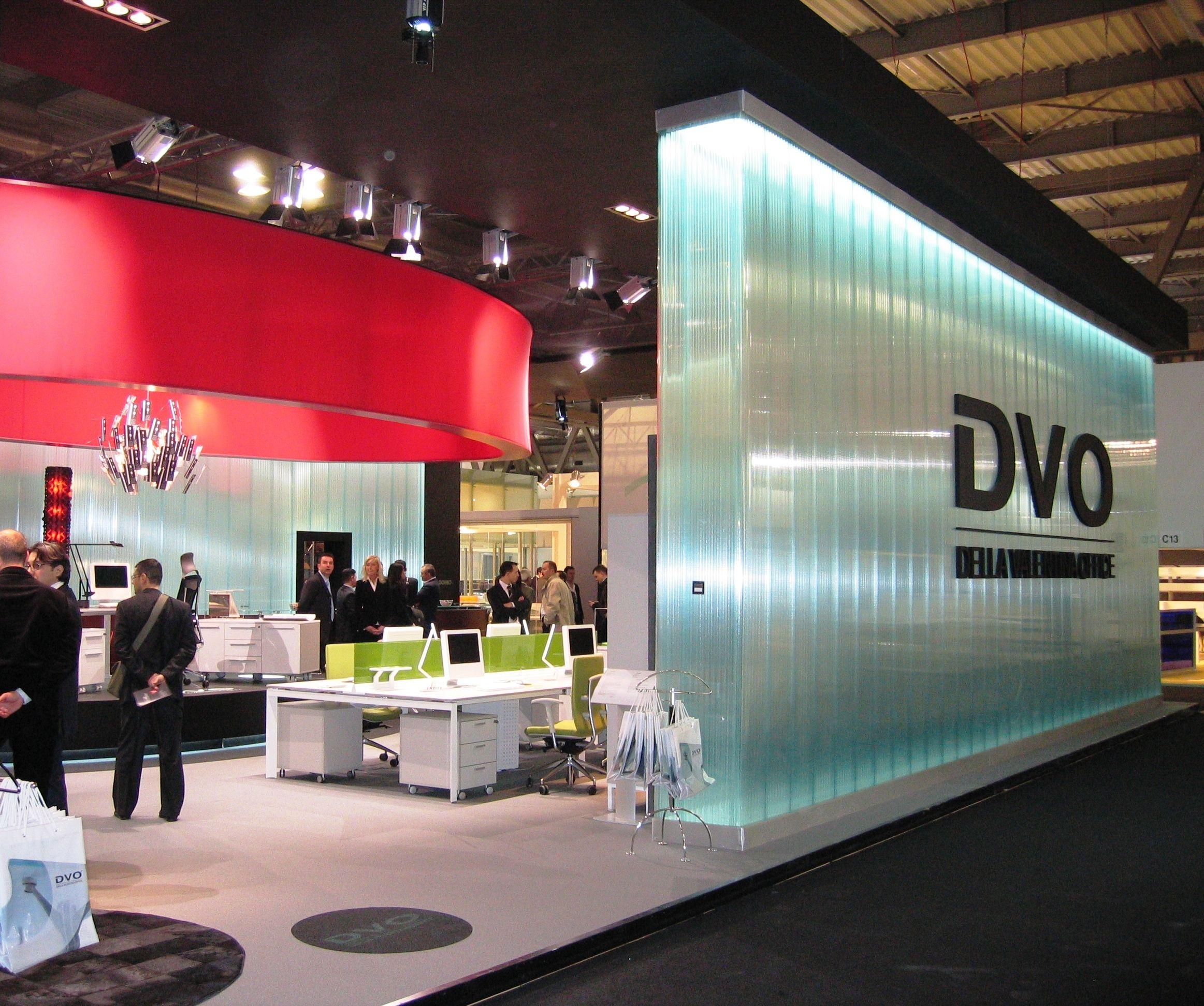 Della Valentina Office Salone del mobile Milano | Forniture\'s ...