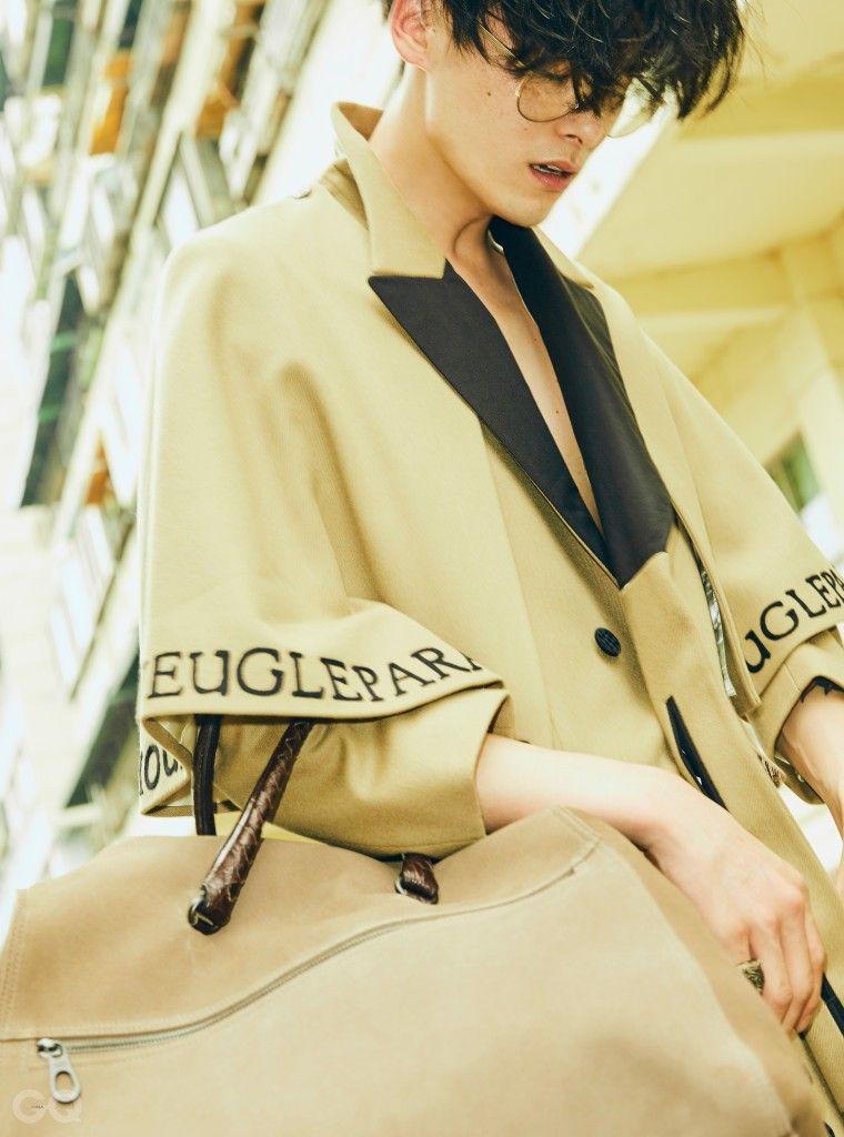 OBSESSION | GQ KOREA (지큐 코리아) 남성 패션 잡지
