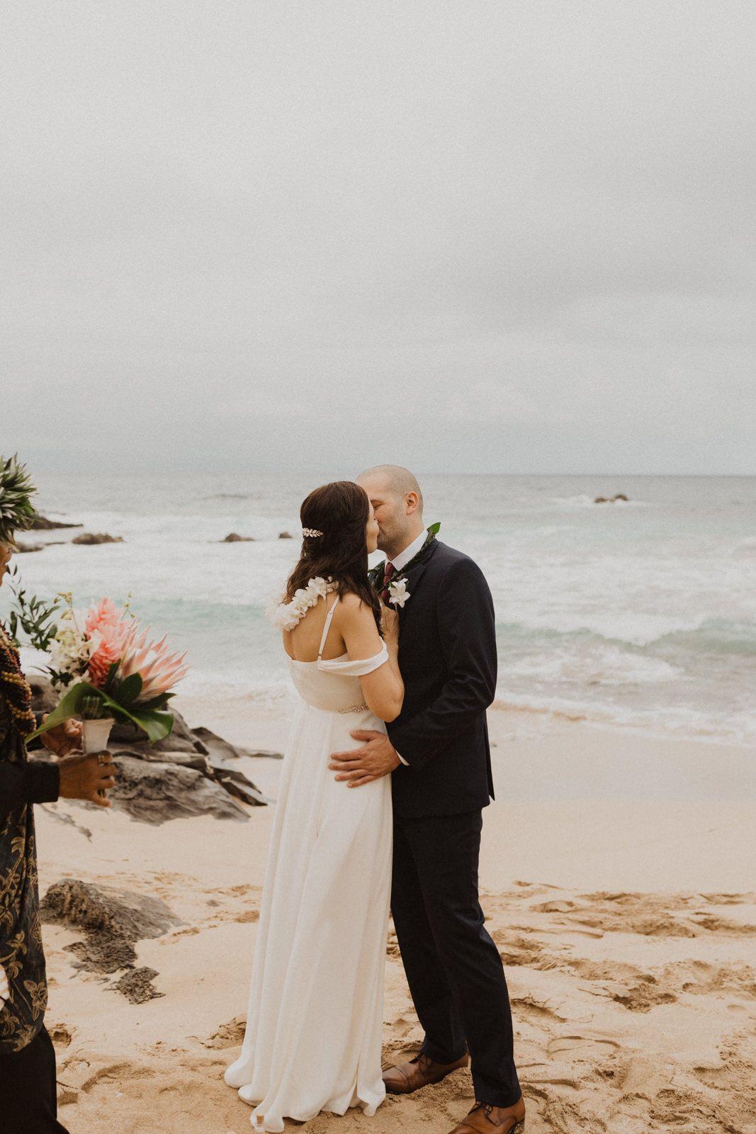 The Forwards Photography Maui Beach Wedding Hawaii Beach Wedding