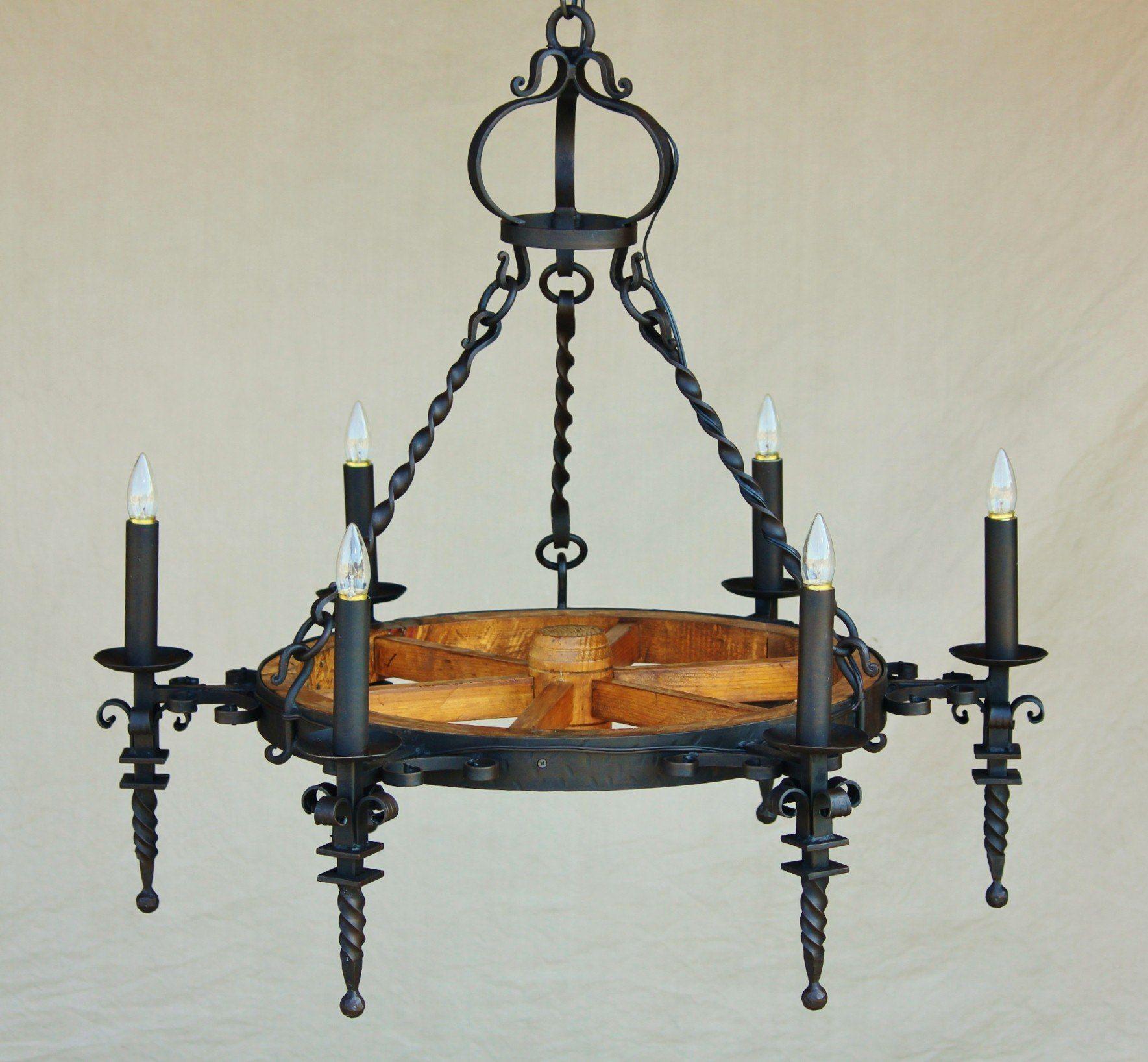 Художественная ковка VK Blacksmith