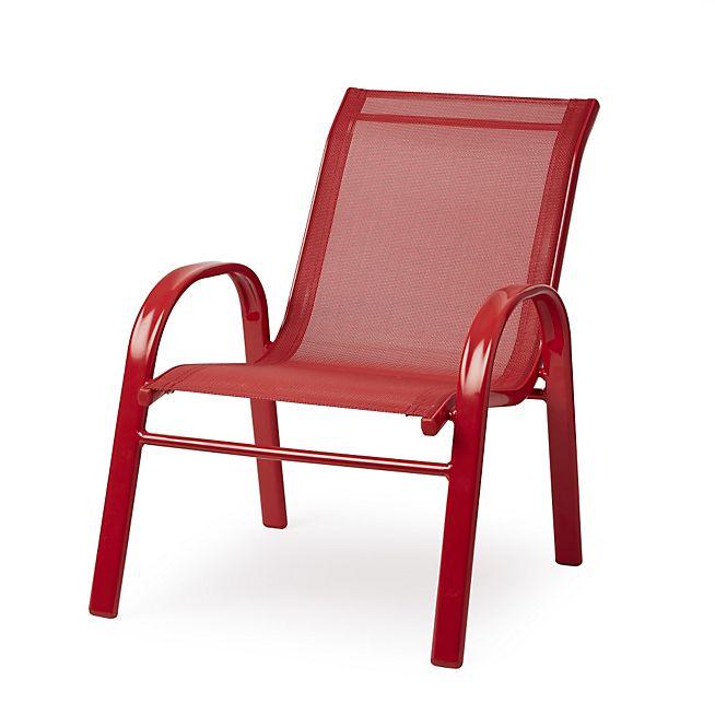 fauteuil de jardin pour enfant cotia