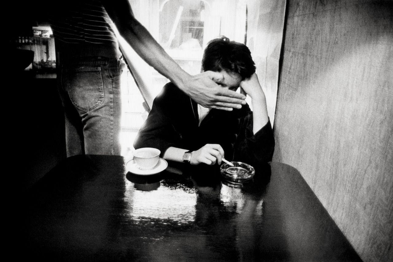 Stanley Greene, San Francisco, 1978