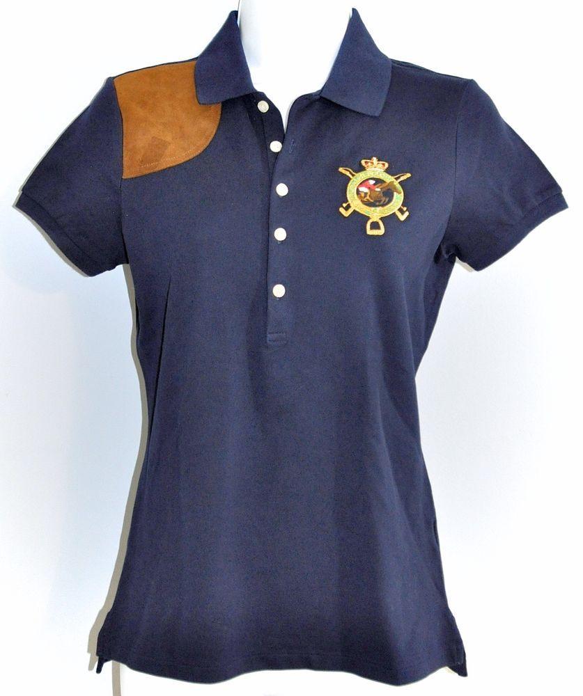 Womens Ralph Lauren Shirt Sale 01ebf24dab