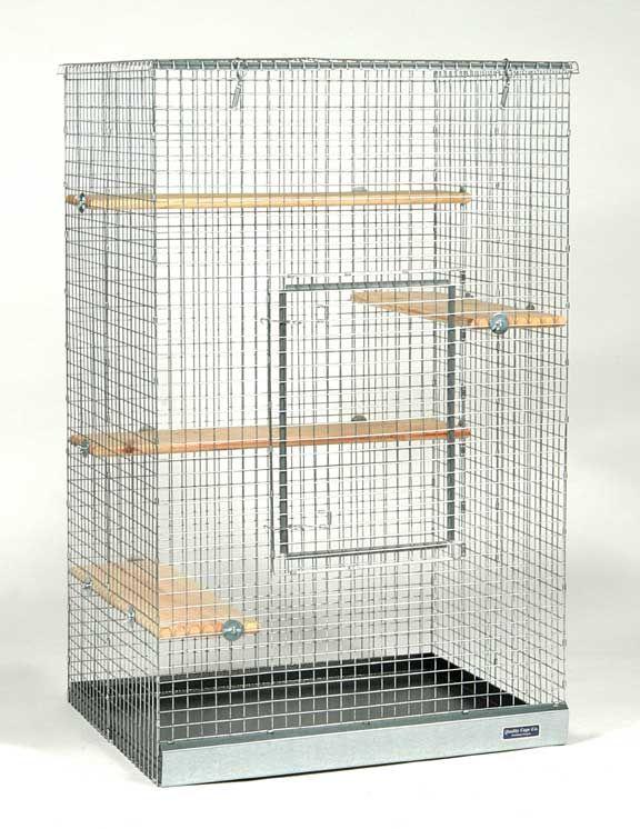 Quality Cage Company Of Portland Chinchilla Mansion Chinchilla Cage Chinchilla Small Pets