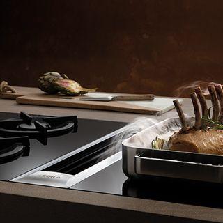 Bora Professional Revolution 2 0 Kuche Kitchen Kitchen