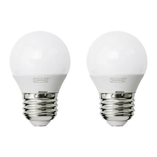 Ikea Us Furniture And Home Furnishings Ikea Light Bulbs Led Light Bulb Light Bulb