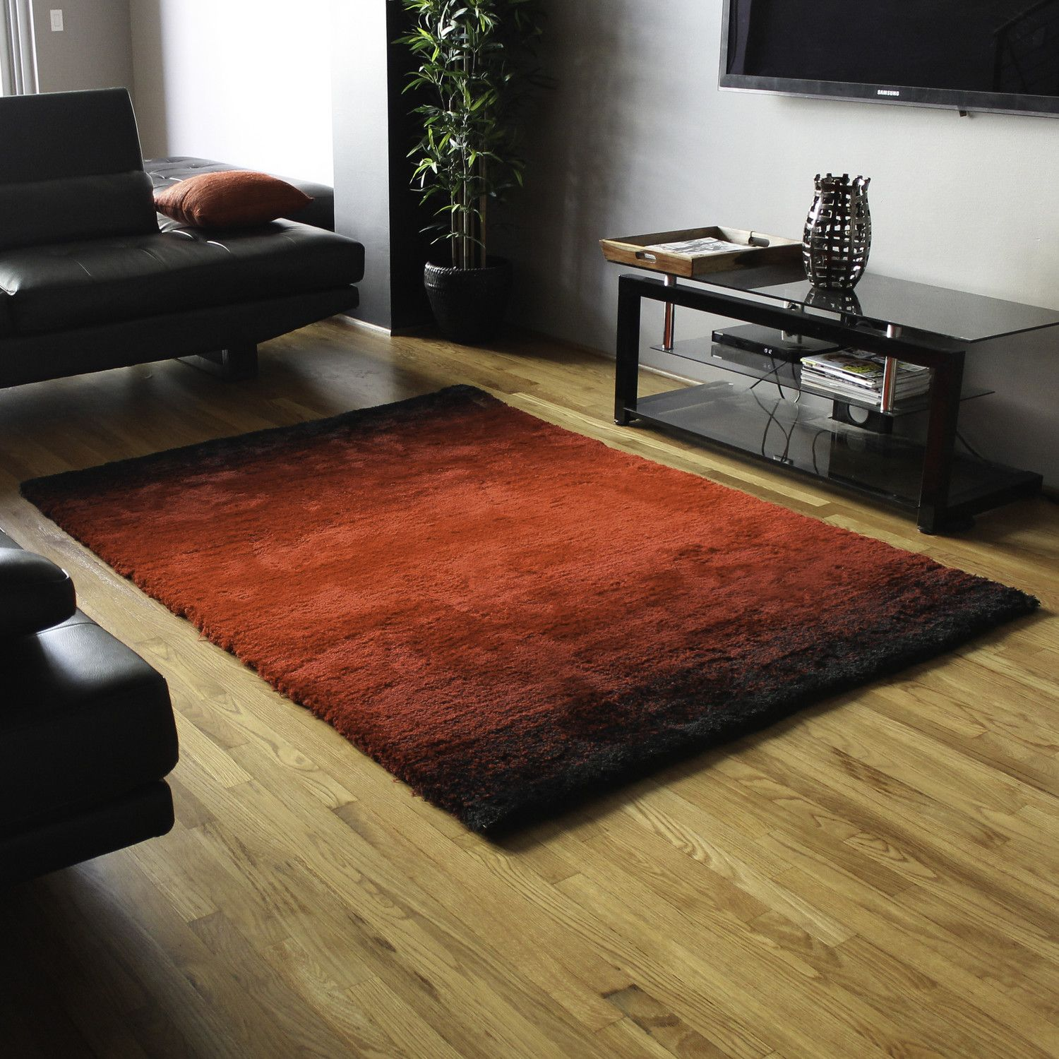 Exciting Shag Rug 8 10 Design Ideas Bring Harmonious Theme For Your