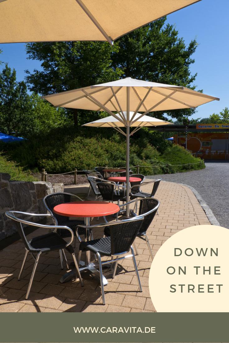 Sonnenschirm Primus Sonnenschirm Chill Lounge Schirm