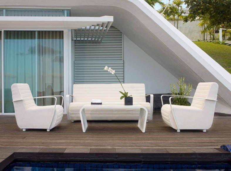 Sofas de Diseño para exterior AXIS Decoracion Beltran, tu tienda - diseo de exteriores