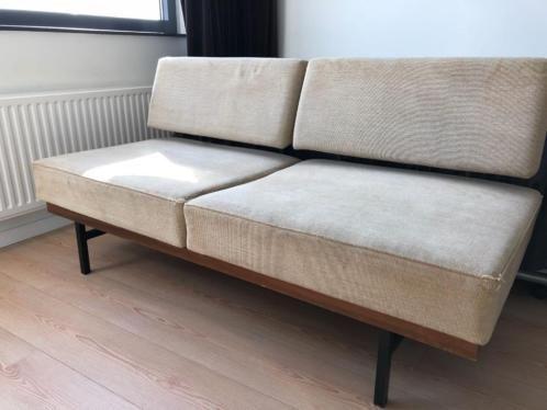 Seats And Sofas Slaapbank.Nu Te Koop En Wacht Niet Te Lang Unieke Vintage Slaapbank Model