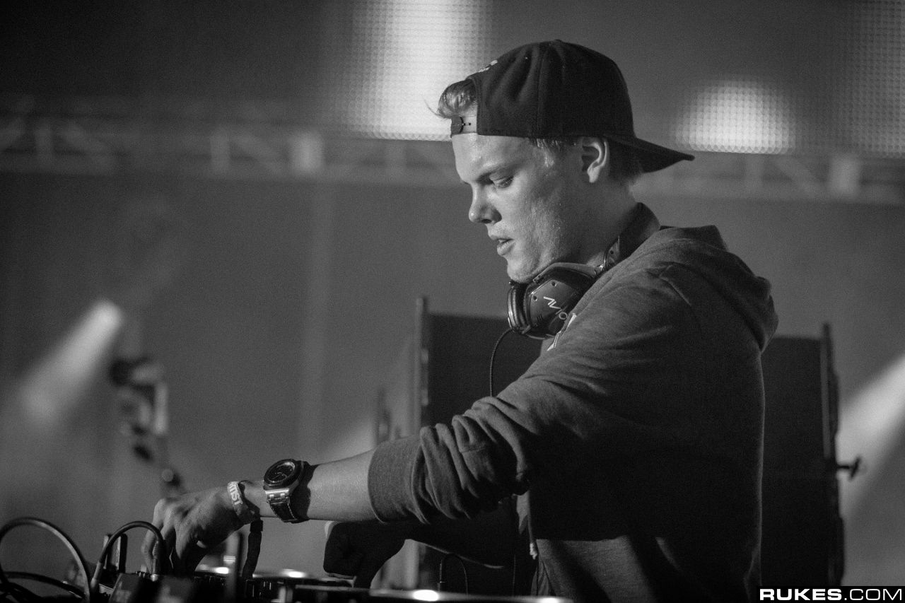 Avicii. The best.