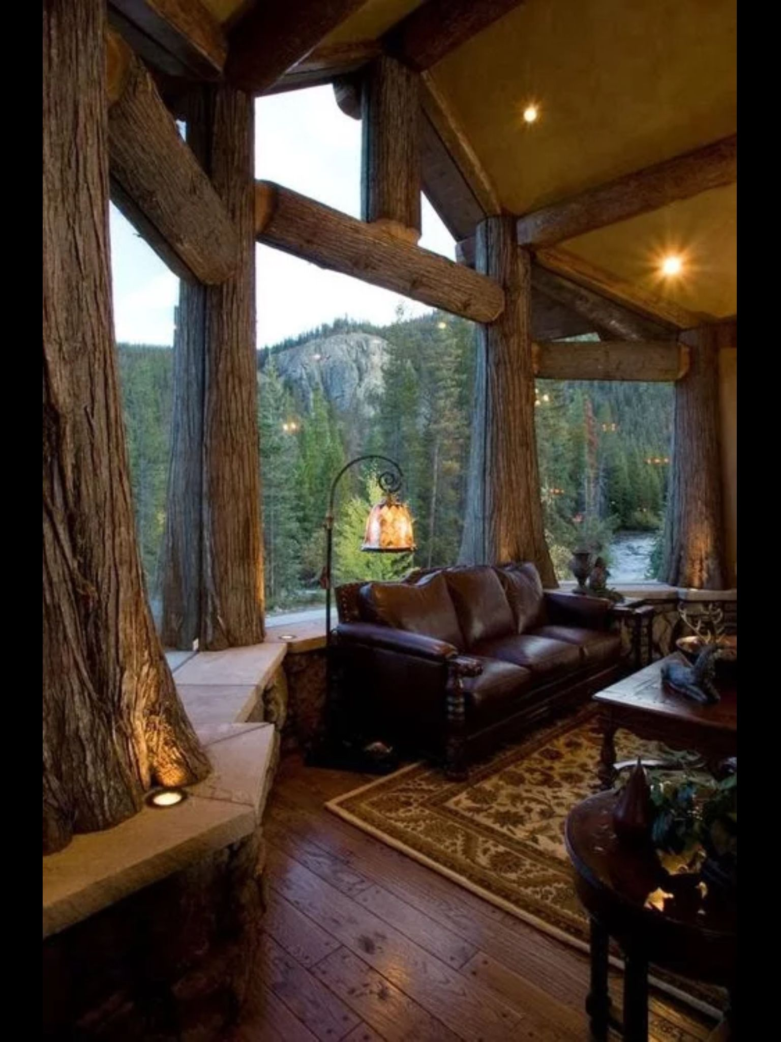 best images about home on pinterest fire pits cabin porches