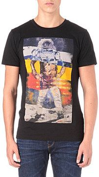 a6e88b9f5 HUGO BOSS Astronaut t-shirt on shopstyle.co.uk | Wants and Desires ...