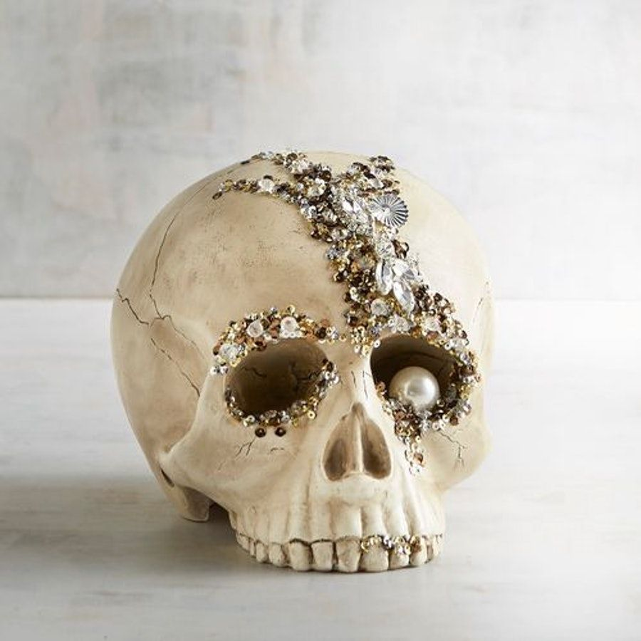 Pier 1's 2018 Halloween Decorations Are The Peak Of Spooky & Sophisticated